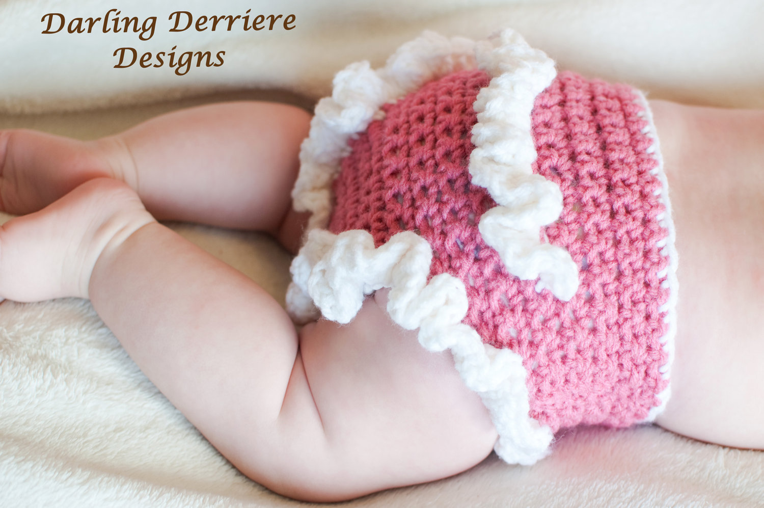 Crochet Patterns Diaper Covers : diaper cover crochet pattern 25 reviews ruffle diaper cover crochet ...